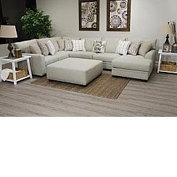 MIDDLETON 3PC MODULAR SECTIONAL (R-HAND CHAISE)