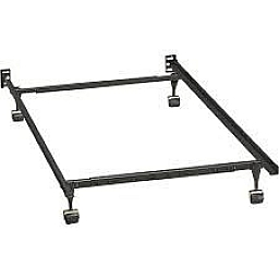 BOLT ON BED FRAME - TWIN/FULL/QUEEN - HEADBOARD ONLY